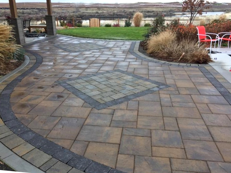 Contact Us ASAP To Schedule Your Retaining Wall Or Paver Patio Installation  In Kennewick, Washington Or Beyond. Youu0027ll Be Glad You Choose A 1 To  Complete ...