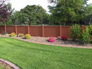 Fencing Kennewick Richland Pasco Wa A 1 Landscaping